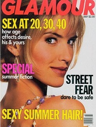 street fear glamour cover