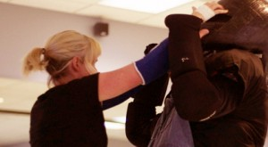 Self Defense Workshops for Women