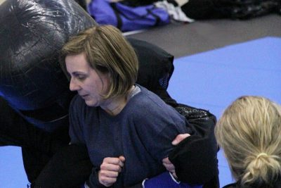 Model Mugging Self Defense Women 2-Day Basic Course